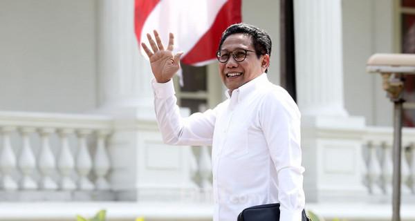 Abdul Halim Iskandar - JPNN.com