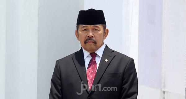 Jaksa Agung ST Burhanuddin - JPNN.com