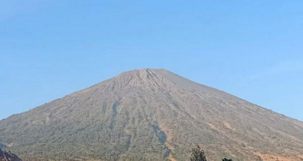 Jalur Pendakian Gunung Rinjani Kembali Dibuka - JPNN.com
