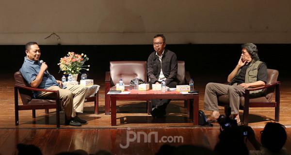 Publik Rindu Rendra Megatruh - JPNN.com