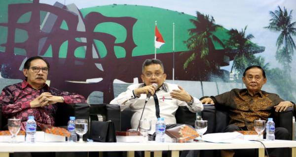 Diskusi Mengintip Figur Dewas KPK - JPNN.com