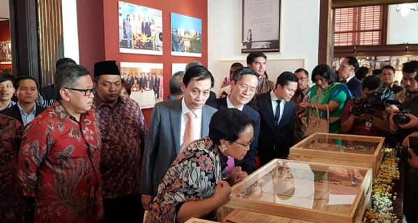Indonesia dan Vietnam Peringati Hubungan 60 Tahun - JPNN.com
