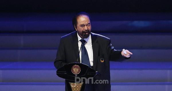 Ketua Umum Partai Nasdem Surya Paloh - JPNN.com
