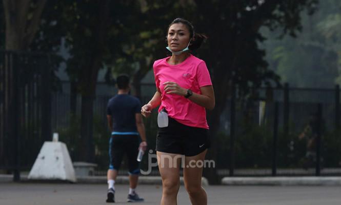 Selain Meningkatkan Imun, Olahraga Dipercaya Usir Rasa Jenuh