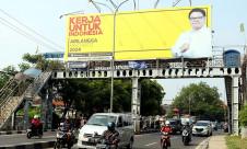 Baliho Airlangga Hartarto dan Muhaimin Iskandar - JPNN.com