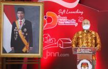 Soft Launching Program Desa Peduli Pemilu dan Pemilihan 2021 - JPNN.com