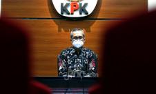 Jumpa Pers Capaian Kinerja KPK - JPNN.com