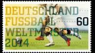 Jerman Terbitkan Prangko Piala Dunia - JPNN.COM