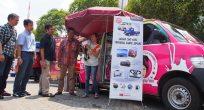 Daihatsu Pamer Gran Max Mobil Toko di Festival Kuliner Nusantara - JPNN.COM