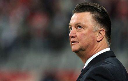 Jadi Korban Manchester United, Van Gaal Berkata... - JPNN.COM