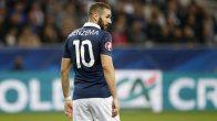 Benzema, Alasan Prancis Kalah dari Portugal di Final Euro 2016 - JPNN.COM
