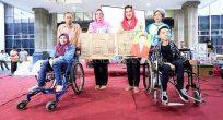 Penyandang Disabilitas Minta Keadilan - JPNN.COM