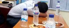 DPRD Pastikan Anak Pemukul Guru Harus Tetap Sekolah - JPNN.COM
