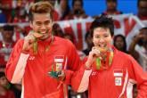 Ini Nih Jadwal Konvoi Keliling Jakarta Para Atlet Olimpiade 2016 - JPNN.COM