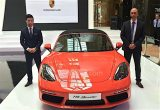 Porsche Kenalkan Dua Produk Teranyarnya untuk Pasar Indonesia - JPNN.COM