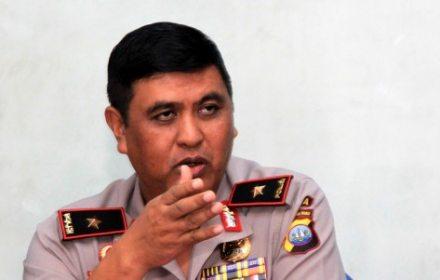 Polisi Telusuri Masuknya 12 Ton Bahan PCC dari LN ke Kepri - JPNN.COM
