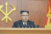 Tebar Ancaman Lagi, Kim Jong un Sebut Trump Sakit Jiwa - JPNN.COM