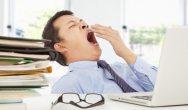 Tips Hilangkan Rasa Kantuk Setelah Minum Obat di Kantor - JPNN.COM