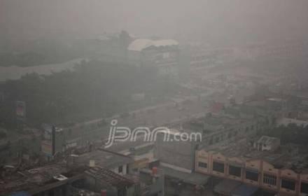 Paparan Polusi Udara di Rahim Terkait Hipertensi pada Anak - JPNN.COM