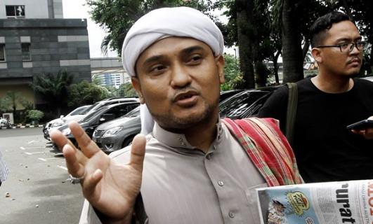 Bela UAS, Habib Novel Sebut Dai Kondang Tak Boleh Dipolisikan