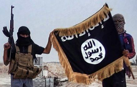Basis ISIS Tinggal Dua, Bakal Dibombardir Habis - JPNN.COM
