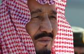 Raja Salman Marah-Marah, AS dan Iran Kena Semprot - JPNN.COM