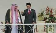 Menlu Saudi: Indonesia Menderita, Kami Juga Menderita - JPNN.COM