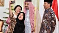 Pangeran Muhammad Makin Agresif, Raja Salman Segera Lengser? - JPNN.COM