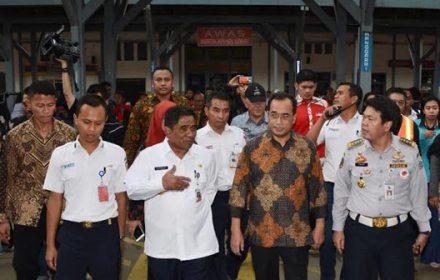 Menhub Urai Dampak Positif Kehadiran Bandara Silangit - JPNN.COM