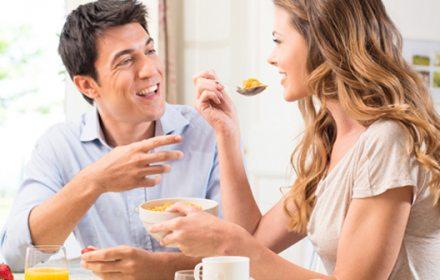 7 Makanan ini Bisa Buat Anda Kenyang Lebih Lama - JPNN.COM