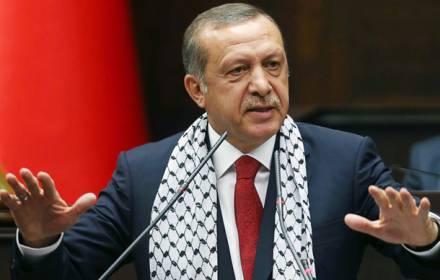 Sahur Perdana, Erdogan Kecam PBB - JPNN.COM