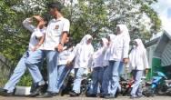 Dorong SMA SMK Dikembalikan ke Pemkab Pemko - JPNN.COM