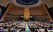 DK PBB Terbelah soal Konflik Syria - JPNN.COM