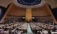 Pemerintah Gencarkan Lobi demi Jadi Anggota DK PBB - JPNN.COM
