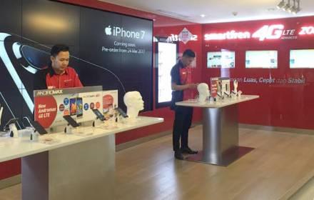 Smartfren Tinggal Beberapa Langkah Lagi Menuju e-SIM - JPNN.COM