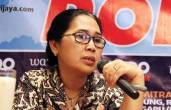 Eva PDIP Tak Setuju Pendekatan Diplomatis untuk KKB Papua - JPNN.COM