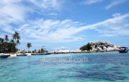 Wujudkan Belitung Masuk Zonasi Geopark Global - JPNN.COM