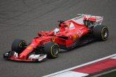 Vettel Kuasai Latihan Bebas Kedua GP Bahrain - JPNN.COM