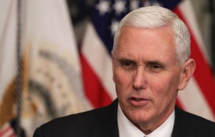 Tur Timur Tengah, Wakil Trump Malah Ditolak di Mana-Mana - JPNN.COM