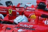 Pertama Sejak 2008, Duo Ferrari Start di Baris Depan - JPNN.COM