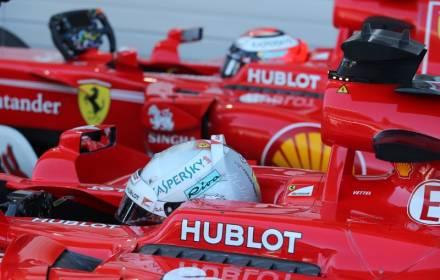Mick Resmi Abadikan Nama Schumacher di Keluarga Ferrari - JPNN.COM