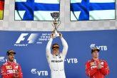Cek Klasemen Sementara F1 Setelah Kemenangan Bottas di Rusia - JPNN.COM
