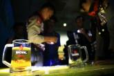 Ketua DPRD Ditawari Minuman Keras - JPNN.COM