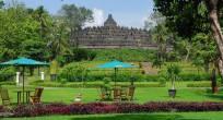 Candi Borobudur Jadi Momentum Nostalgia Obama dan Disorot Dunia - JPNN.COM