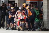 Pascaoperasi, Honda Yakin Pedrosa Siap Libas MotoGP Amerika - JPNN.COM