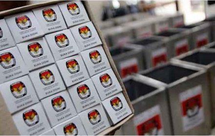 UU Pemilu Dianggap Makin Menggerus Peluang Parpol Kecil - JPNN.COM