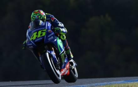 Rossi Pengin Memutus Rekor Marc Marquez di MotoGP Amerika - JPNN.COM