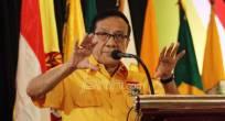 Akbar Tandjung Sedih, Takut Golkar Kiamat - JPNN.COM