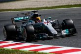 Hamilton Start Paling Depan di GP Spanyol - JPNN.COM