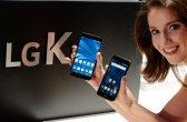 Seri K dan X Antar LG Meroket di Pasar Smartphone AS - JPNN.COM